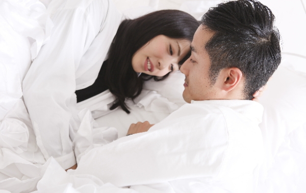 Couple bed 1